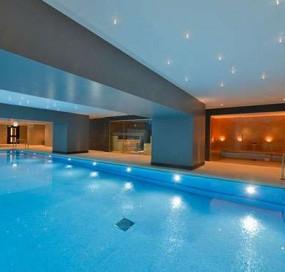 375 KHS Pool Area