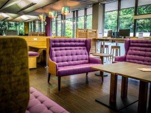 Hallward Cafe – 2014
