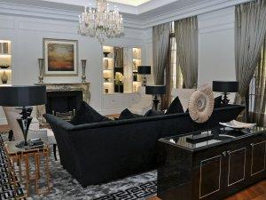 Paris Apartment – 2013