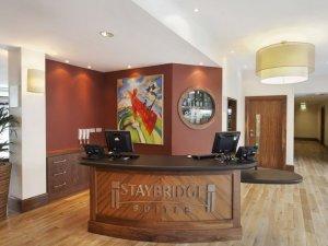 Staybridge Hotel &  Apartments – Newcastle