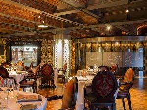 James Martin Restaurant – Manchester